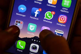 TRF multa WhatsApp e Facebook por descumprimento de ...